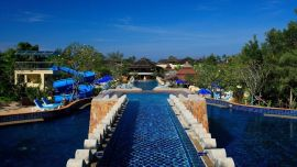 Centara Sea View Resort ****, Khao Lak