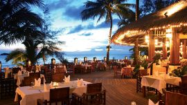 Centara Tropicana Resort ****+, Ko Chang