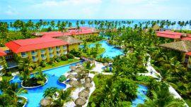 Dreams Punta Cana ****+, Punta Cana