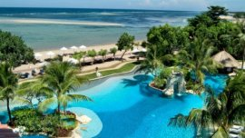 Grand Aston Bali Beach Resort *****, Tanjung Benoa