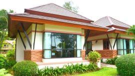 Klong Prao Resort ***+, Ko Chang