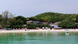 La Lune Beach Resort ***+, Ko Samet