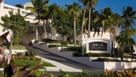 Melia Nassau Beach Resort ****, Nassau