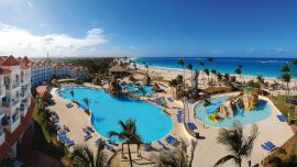 Occidental Caribe ****, Punta Cana