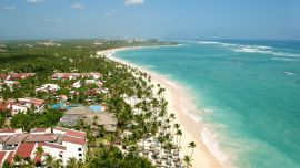 Occidental Punta Cana ****, Punta Cana