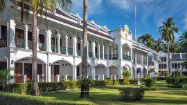 Rayaburi Island Resort ***+, Ko Racha