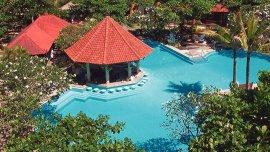 Sol Beach House ****, Tanjung Benoa