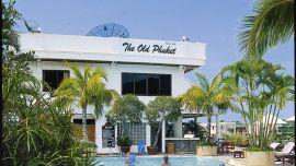 The Old Phuket ***, Phuket