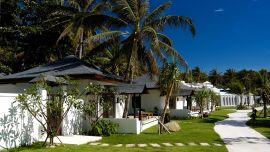The Racha Resort *****, Ko Racha