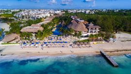 The Reef Coco Beach ****, Playa del Carmen
