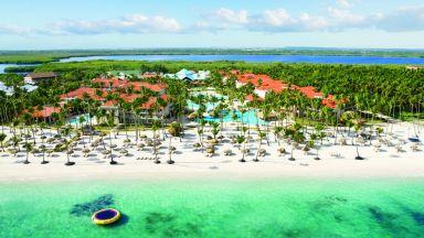 Dreams Palm Beach *****