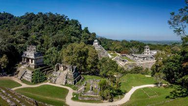 Mexiko to nejlepší z Yucatánu