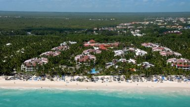 Occidental Punta Cana ****