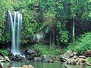 Austrálie - pouští a pralesem