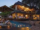 Jock Safari Lodge ****, Kruger National park