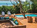 Machangulo Beach Lodge ****, Mosambik-Machangulo Peninsula