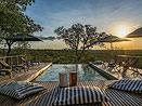 Simbavati Hilltop Lodge ****, Timbavati Game Reserve