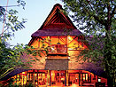 Victoria Falls Safari Lodge ****, Victoria Falls