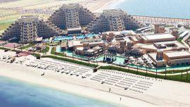 Hotel Rixos Bab Al Bahr *****, Ras Al Khaimah