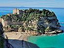 Itálie-Kalábrie (exclusive)