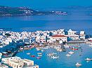 Řecko - Mykonos (exclusive)
