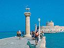 Řecko - Rhodos (exclusive)