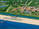 Gloria Golf Resort *****, Turecko-Belek