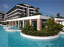 Sensimar Side Resort & Spa ****+, Turecko-Side