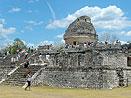 Za tajemstvím mayského kalendáře (Mexiko - Guatemala - Belize)