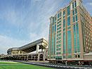 Hotel Auris Plaza *****, Dubaj