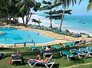 Hotel Baobab Beach Resort & SPA ****+, Diani Beach, Jižní pobřeží