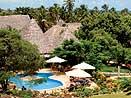 Bluebay Beach Resort ****, Zanzibar - východní pobřeží