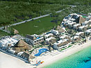 Desire Resort Riviera Maya ****, Playa Maroma
