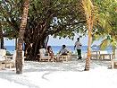 Diamonds Athuruga****+, Maledivy-jižní ari atol
