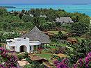 Diamonds Star of the East *****+, Zanzibar severní pobřeží
