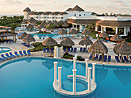 Grand Riviera Princess *****, Playa del Carmen