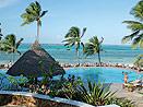 Karafuu Beach  Resort *****, jihových.pobřeží Zanzibar
