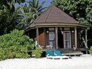 Komandoo Resort ****, Lhavyiani atol
