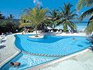 Paradise Island  ****+, Maledivy-severní Malé atol