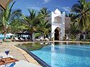 Sultan Sands Island Resort ****+ , Zanzibar-východní pobřeží