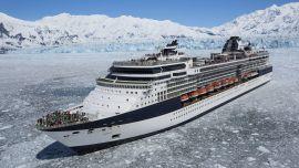 Aljaška - plavba s Jirkou Kolbabou