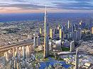 Dubaj - stopover