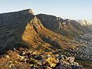 Kapské město a Okawango