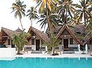 Nur Beach Hotel ***, Zanzibar