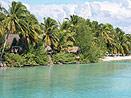 Aitutaki Lagoon  Resort & Spa ****, Aitutaki