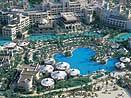 Hotel Al Qasr *****, Dubaj