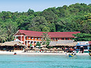 Bubu Island Resort ***+, Perhentian