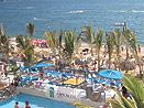 Hotel Copacabana ****, Acapulco