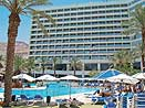 Hotel Crowne Plaza *****, Ein Bokek