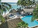Edgewater Resort ***+, ostrov Rarotonga
